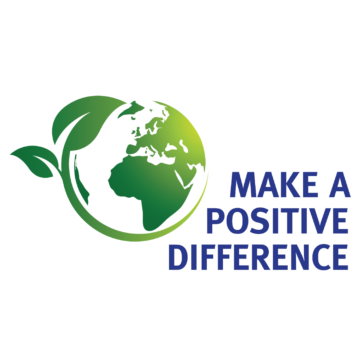 Making a positive difference